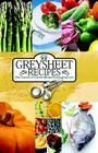 Greysheet Recipes Cookbook Greysheet Recipes Collection from Members of Greysheet Recipes Greysheet Recipes Cover Image