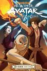 Avatar: The Last Airbender - The Search Part 3 Cover Image