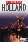 Insight Guide Holland Cover Image