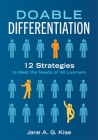 Doable Differentiation: Twelve Strategies to Meet the Needs of All Learners Cover Image