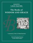 Wisdom and Sirach: Ignatius Catholic Study Bible Cover Image