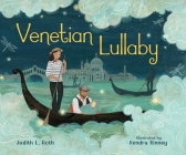 Venetian Lullaby Cover Image