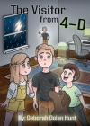 The Visitor from 4-D Cover Image
