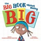 The Big Book about Being Big Cover Image