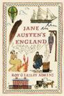 Jane Austen's England Cover Image