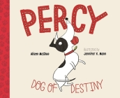 Percy, Dog of Destiny Cover Image