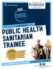 Public Health Sanitarian Trainee, Volume 984 (Career Examination) Cover Image