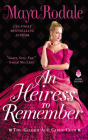 An Heiress to Remember: The Gilded Age Girls Club Cover Image