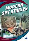 Modern Spy Stories Cover Image