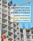 Reinforced Concrete Structures: Analysis and Design, Second Edition Cover Image