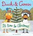 Duck & Goose, It's Time for Christmas! Cover Image