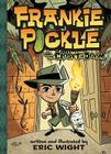 Frankie Pickle and the Closet of Doom Cover Image