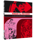 Maggie the Mechanic (Love & Rockets) Cover Image
