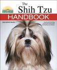 The Shih Tzu Handbook Cover Image