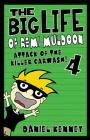 The Big Life of Remi Muldoon 4: Attack of the Killer Car Wash Cover Image