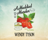 A Muddied Murder (Greenhouse Mystery #1) Cover Image