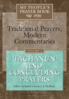 My People's Prayer Book Vol 6: Tachanun and Concluding Prayers Cover Image