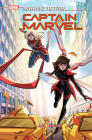 Marvel Action: Captain Marvel: A.I.M. Small (Book Two) Cover Image