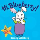 Hi, Blueberry! Cover Image