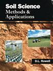 Soil Science: Methods & Applications Cover Image