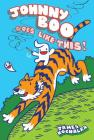 Johnny Boo Goes Like This! (Johnny Boo Book 7) Cover Image