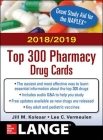 McGraw-Hill's 2018/2019 Top 300 Pharmacy Drug Cards Cover Image