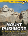 Mount Rushmore: All about the American Symbol Cover Image