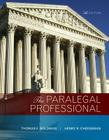 The Paralegal Professional Cover Image