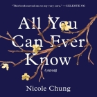 All You Can Ever Know Lib/E: A Memoir Cover Image