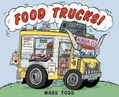 Food Trucks! Cover Image