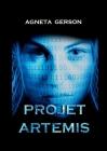 Projet ARTEMIS: Thriller scientifique et d'espionnage Cover Image