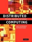 Distributed Computing: Principles, Algorithms, and Systems Cover Image