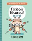 Frisson l'Écureuil En Bref Cover Image