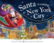 Santa Is Coming to New York City Cover Image