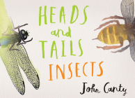 Heads and Tails: Insects Cover Image