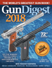 Gun Digest 2018 Cover Image