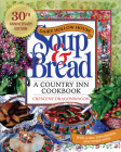 Dairy Hollow House Soup & Bread: Thirtieth Anniversary Edition Cover Image