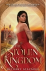 The Stolen Kingdom: An Aladdin Retelling Cover Image