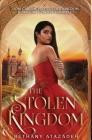 The Stolen Kingdom: An Aladdin Retelling Cover Image