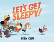 Let's Get Sleepy! Cover Image