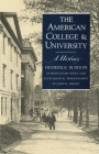 The American College and University: A History Cover Image