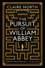 The Pursuit of William Abbey Cover Image