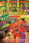 Hooks Can Be Deceiving: A Crochet Mystery Cover Image
