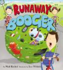 Runaway Booger Cover Image