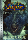 World of Warcraft: Dawn of the Aspects: Blizzard Legends Cover Image