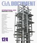 GA Document 124 - International 2013 Cover Image