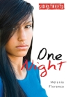 One Night (Lorimer SideStreets) Cover Image
