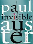 Invisible Cover Image