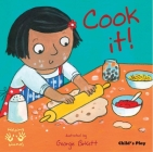 Cook It! (Helping Hands) Cover Image