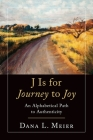 J Is for Journey to Joy Cover Image